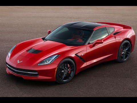 The 2014 Corvette Stingray, Audi vs Mercedes AMG AWD - Road Testament