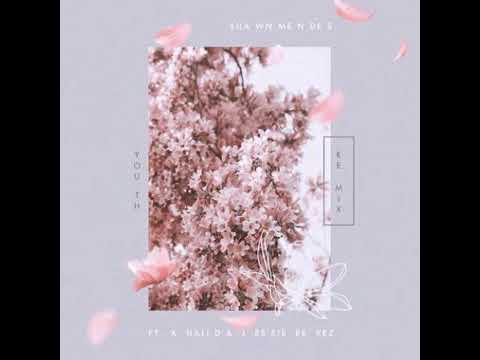 Shawn Mendes - Youth feat. Khalid & Jessie Reyez (Audio)
