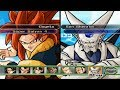 Dragon Ball Z: Budokai Tenkaichi 2 All Characters (HD)
