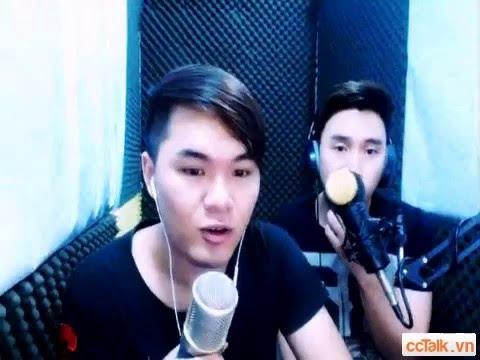 Blue Moom, Trịnh Đình Quang - Say You Do