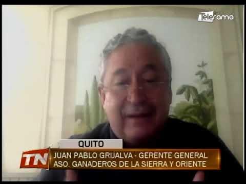 Juan Pablo Grijalva