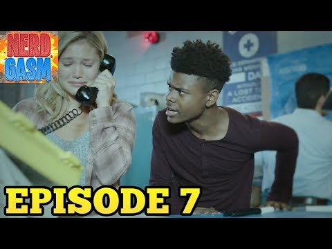 Cloak and Dagger Episode 7 Breakdown and Easter Eggs Nerdgasm
