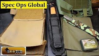 Spec Ops Global is a Subscription Box that features Military and Police Gear from around the world. Very unique, quality items. Click this link to receive a bonus item when you subscribe: Spec Op Global  https://goo.gl/wHIxDD This is an Affiliate Link that helps support the Sootch00 Channel. Thanks!Be a Team Sootch Minuteman: https://www.patreon.com/Sootch00Sootch00 Gear available at: https://teespring.com/Sootch00Thanks For Watching, Liking & Subscribing! ~ Sootch00Music is from Jingle Punks Royalty Free Music through the Fullscreen Network. Used with permission.