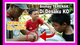 Video ENAK !!! DIMAS RUROH dan MIKOPLO Jajan SIOMAY...!! Vlog Dedy Channel MP3, 3GP, MP4, WEBM, AVI, FLV Maret 2019
