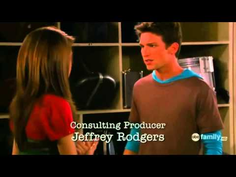 Amy and Ricky | The Secret Life of the American Teenager | 1x02 - Clip 1