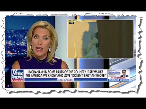 Laura Ingraham's Message Is Crystal Clear