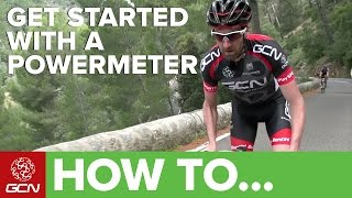 Things that you should know if you train with a powermeter. Subscribe to GCN: http://gcn.eu/SubscribeToGCN Get exclusive GCN...