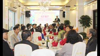 Uông Bí: Gặp mặt các đồng chí nguyên lãnh đạo chủ chốt tỉnh, thành phố qua các thời kỳ