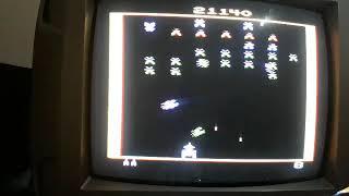 Galaxian (Atari 2600 Expert/A) by Evandro
