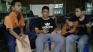 BONGKAR(cover by X AV 1) SMKN 1 PST