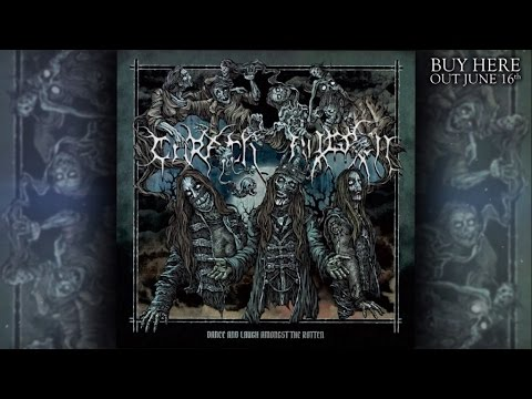 Carach Angren - Song For The Dead (official Premiere)
