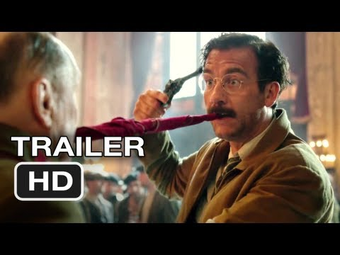 Hemingway & Gellhorn Official Trailer #1 (2012) - Clive Owen, Nicole Kidman Movie - HD
