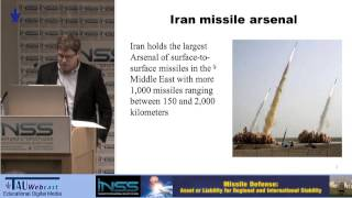 Gulf Perspectives on Missile Defense