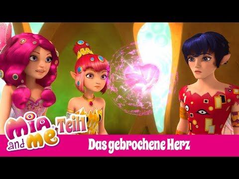 💕Ein gebrochenes Herz - Teil 1 - Mia and me Staffel 3