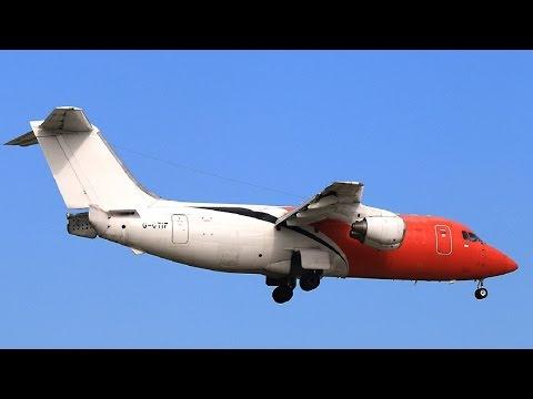 G-OTIF BAe Systems/British Aerospace...