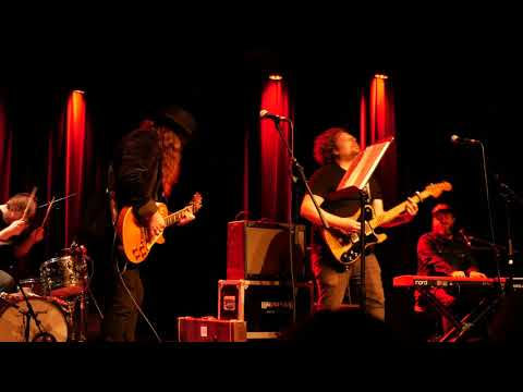 "Songs: Molina / Goshen Electric Co. - ""JM"" (Strand of Oaks) (Bremen Teater, 5 Oct 2018)"