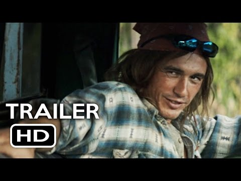 Burn Country Official Trailer #1 (2016) James Franco, Dominic Rains Thriller Movie HD