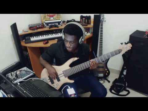 Tell The World - Hillsong (Bass Cover)