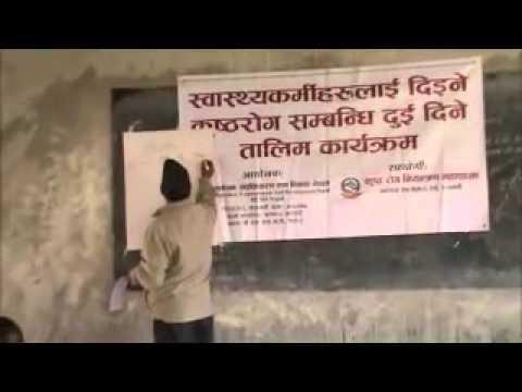 Teaching on Leprosy