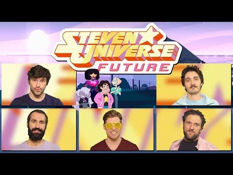 Steven Universe Future Acapella