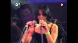 Video Live improvisation in Bratislava 2011