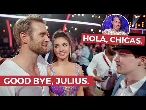 Let's Dance | Good Bye Julius