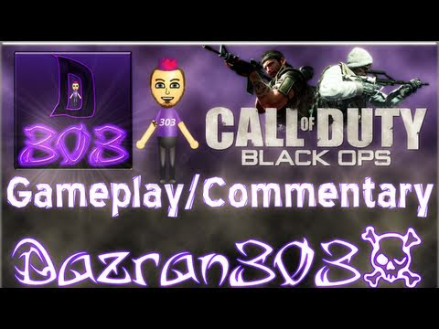 Q&A SESSION & CHANNEL INFO! (Part2) COMMENTARY Ep.7 CALL OF DUTY BLACK OPS (Wii)