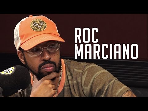 Roc Marciano Talks New Album, DOOM, Ghostface, Lil B and LA vs NY Living W/ Peter Rosenberg