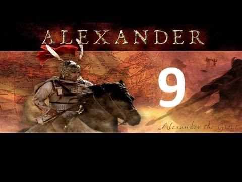 ALEXANDER TOTAL WAR: Битва при Гранике