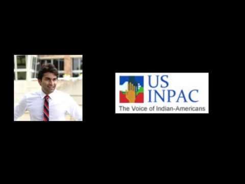Interview with Suraj Patel