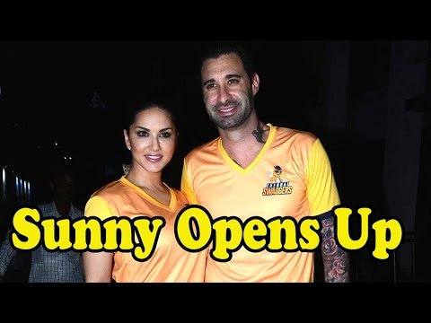 Sunny Leone Opens Up On Marriage With Daniel Webbe