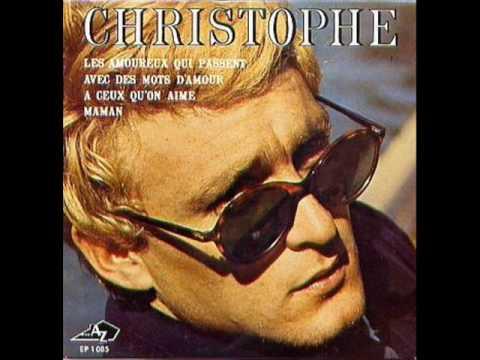 Christophe - Maman