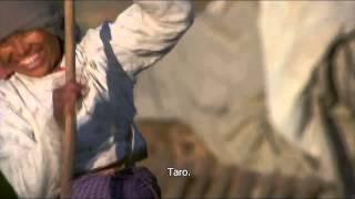 Alt-J - Taro (Subtítulos en español) VIDEO OFICIAL