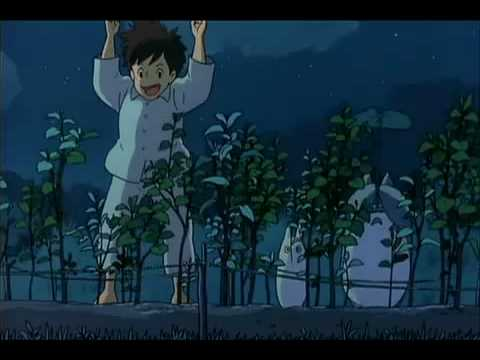 My Neighbor Totoro TRAILER