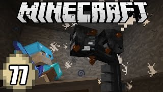 Video Minecraft Survival Indonesia - Melawan Boss Wither! (77) MP3, 3GP, MP4, WEBM, AVI, FLV Desember 2017