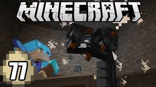 Video Minecraft Survival Indonesia - Melawan Boss Wither! (77) MP3, 3GP, MP4, WEBM, AVI, FLV Juli 2018