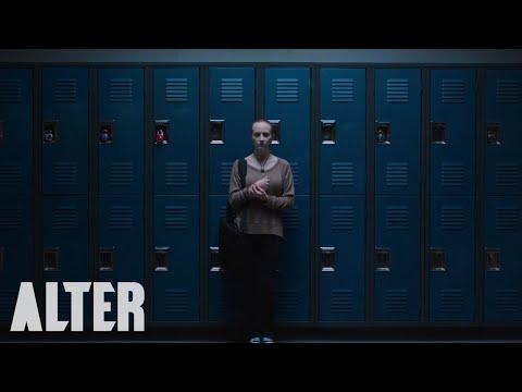 """Horror Short Film """"Odd Girl""""   ALTER"""