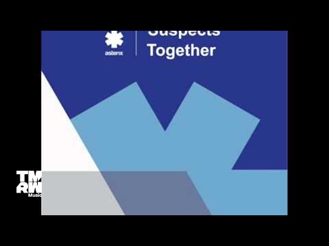 Those Usual Suspects - Together (DCUP Remix)