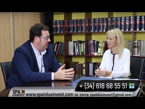 How to avoid problems when buying property in Spain? Lawyer consultation