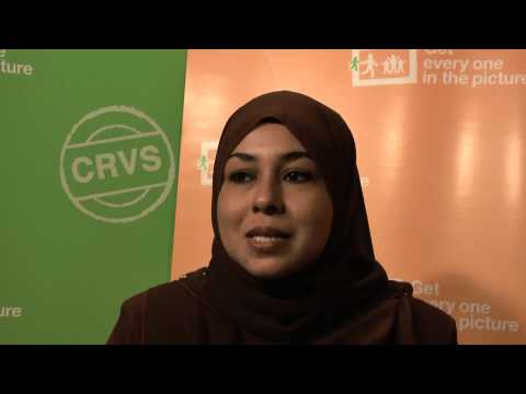 #Team CRVS Interviews: Aishath Ramleela, Minister of State for Health, Ministry of Health, Maldives