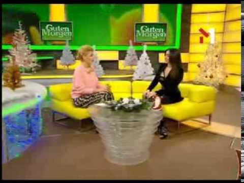 """VARDA на телеканале М1 с премьерой клипа """"Я тебе не верю"""""""