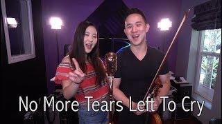 Video No Tears Left To Cry - Ariana Grande (Jason Chen x Megan Lee) MP3, 3GP, MP4, WEBM, AVI, FLV Juli 2018