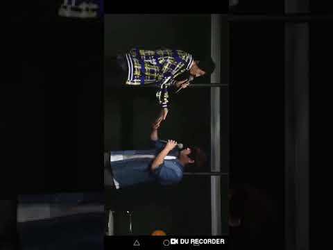 SAO. 3 Kirito and Eugeo handshake