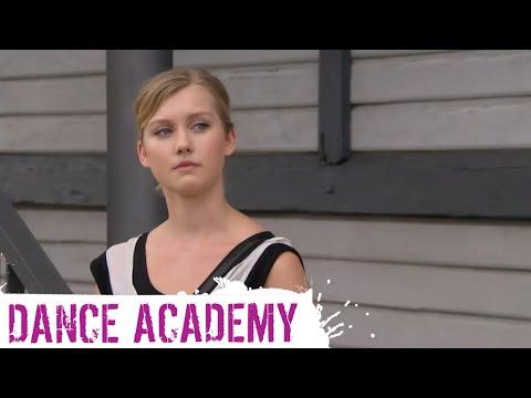 Dance Academy Season 2 Episode 9 - The Break