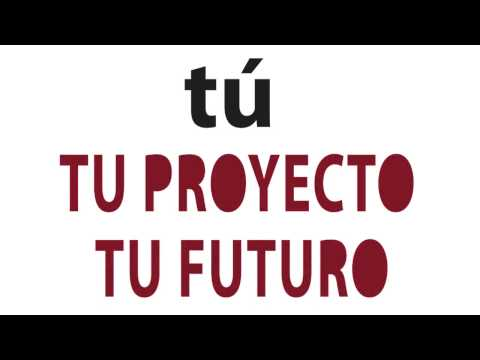 Video of Tu Proyecto Tu futuro