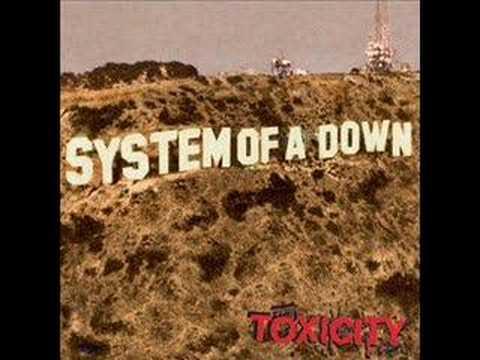 System Of A Down - Atwa lyrics