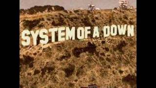 System Of A Down - Atwa