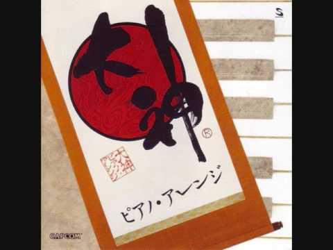 Okami Piano Arrange -