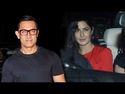 Katrina Kaif Watches Salman Khan's Sultan For The