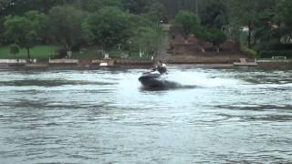 3. Sea Doo GTI SE 155 2011 - Alber